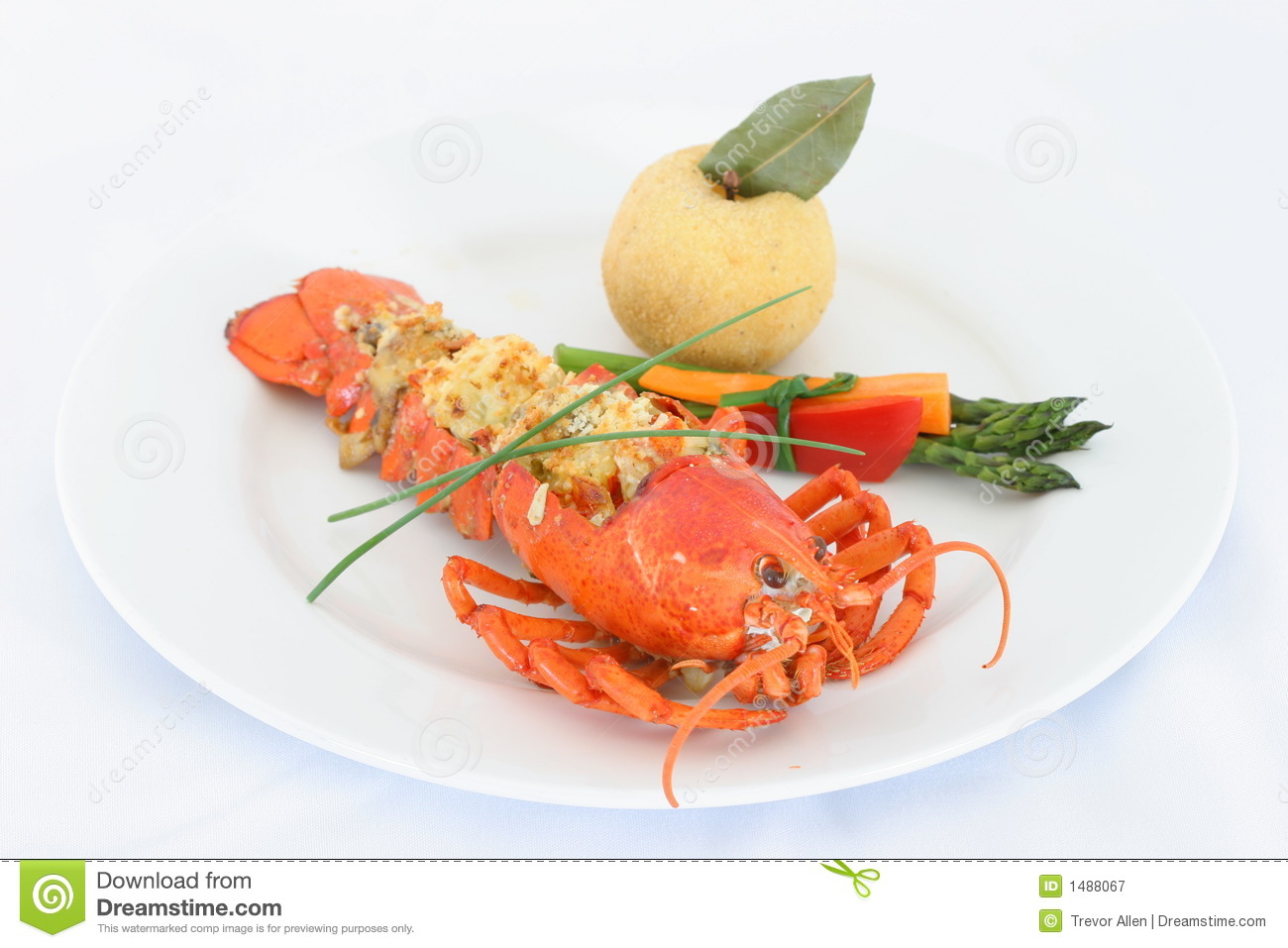 how to make lobster thermidor sauce