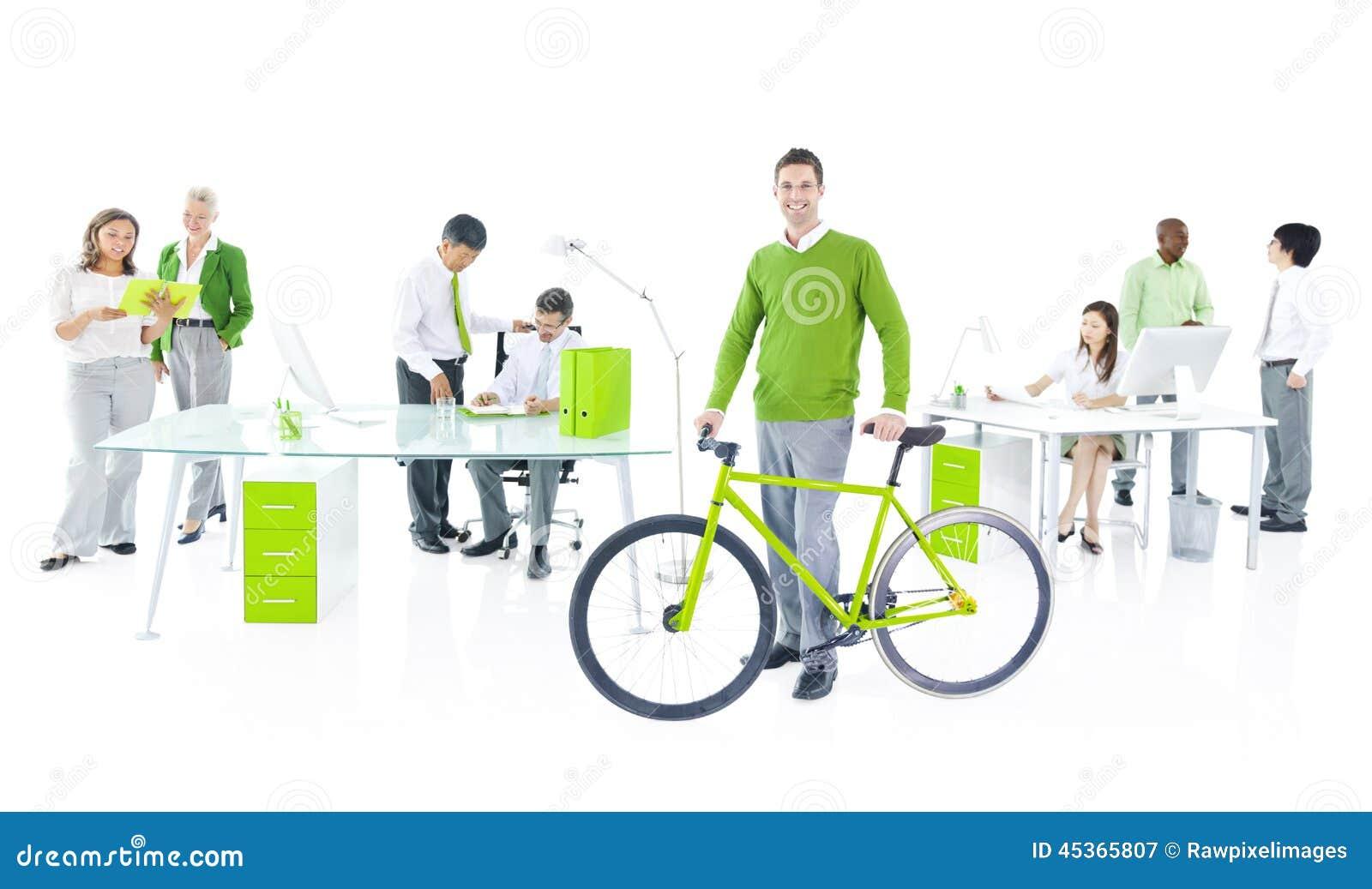 Local commercial vert