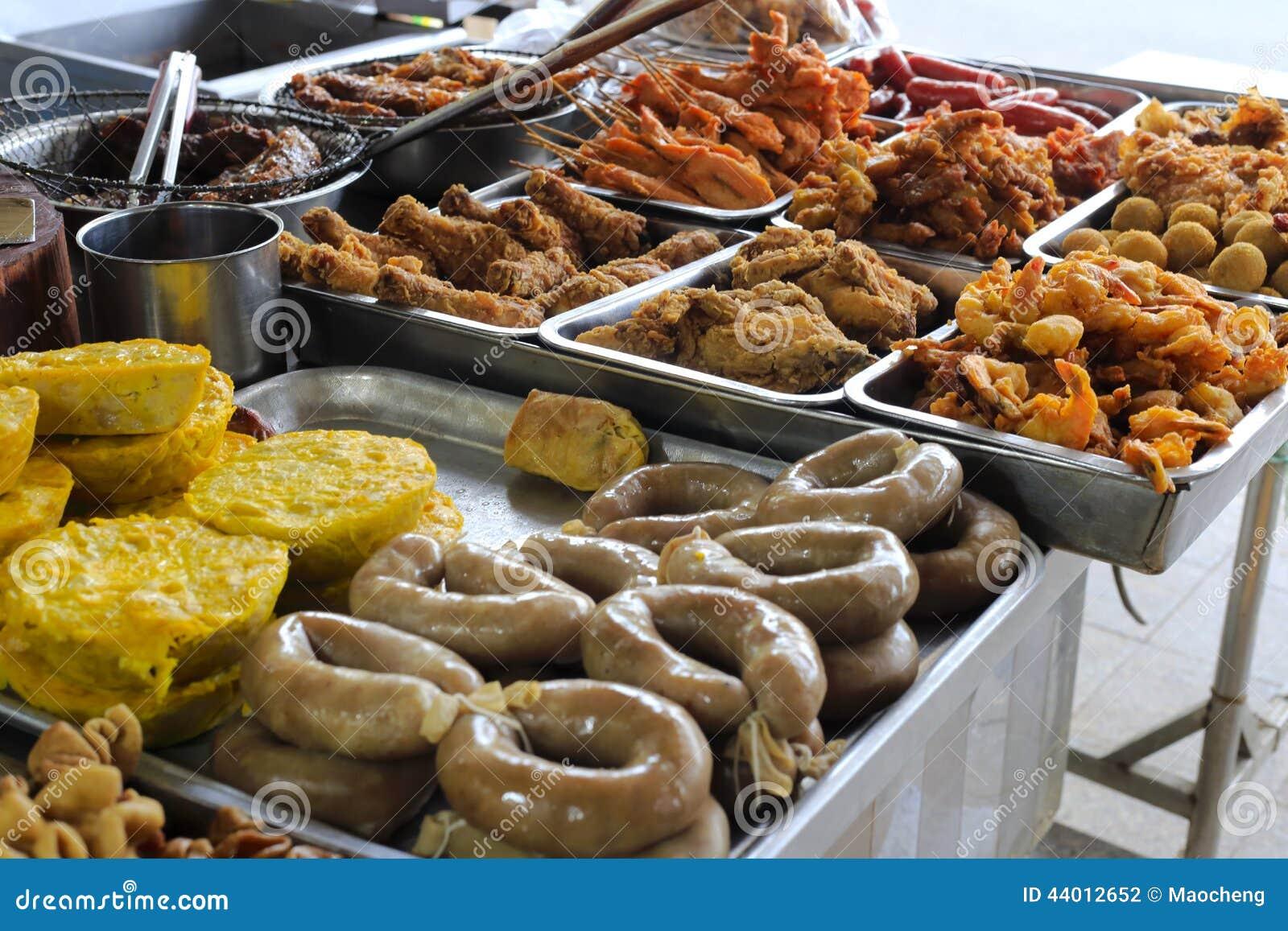 Local cuisine of longhai city stock photo image 44012652 for Cuisine en locale