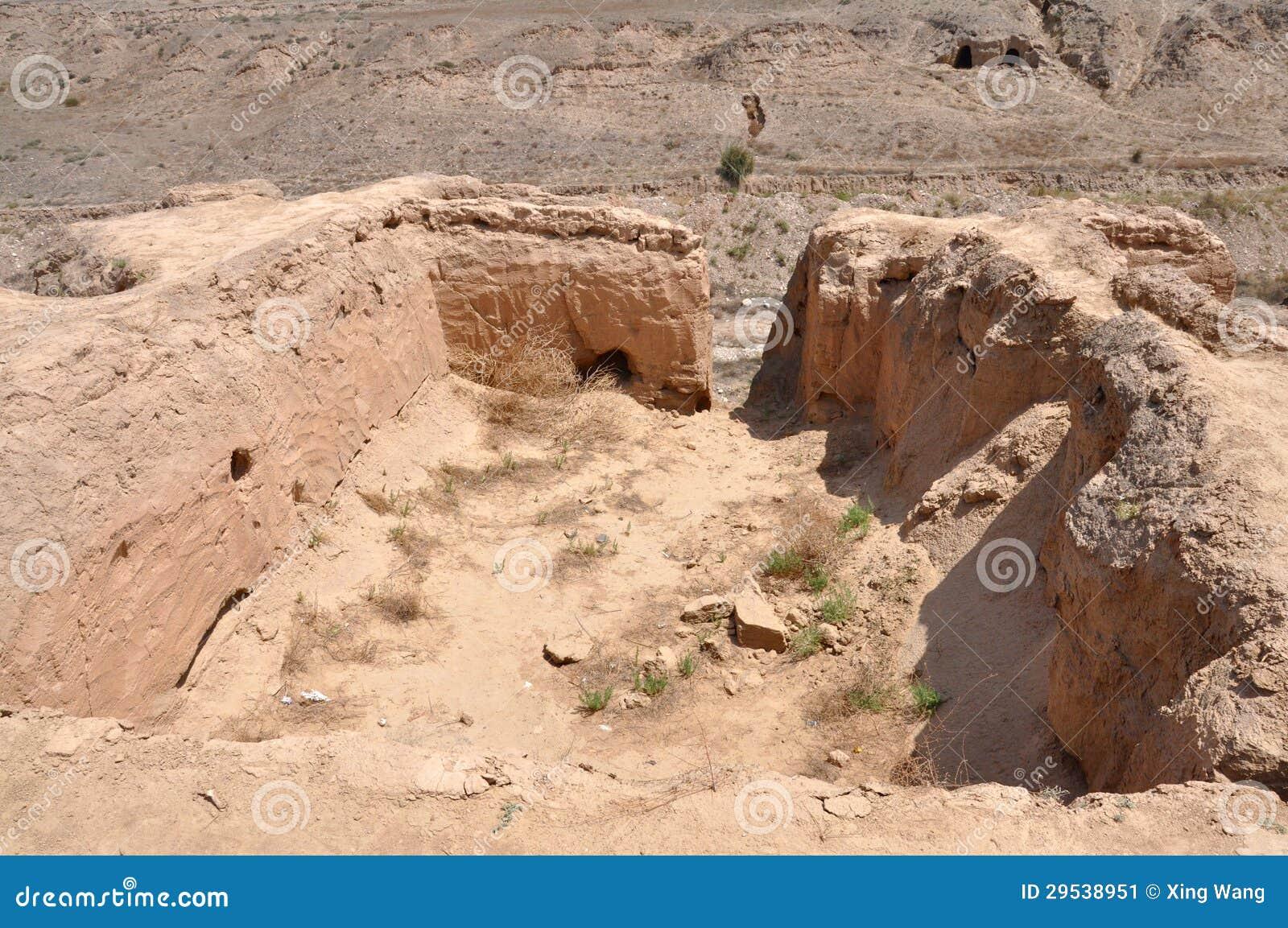 Local da Idade da Pedra velha