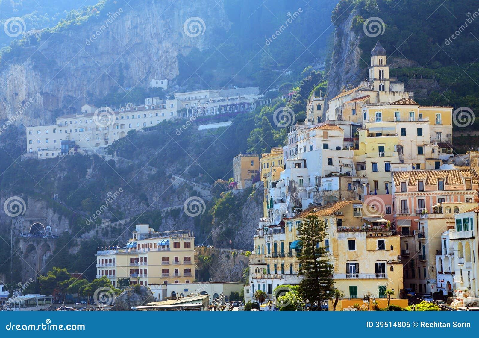 Awesome Soggiorno Amalfi Photos - Idee Arredamento Casa & Interior ...