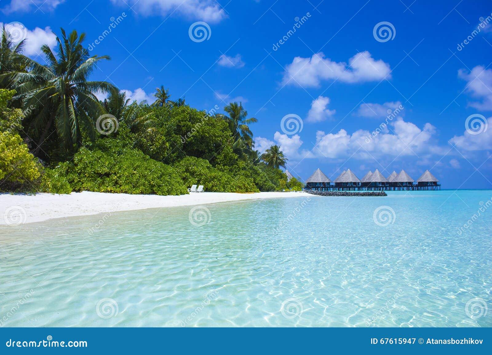 Località Di Soggiorno In Maldive, L\'Eden Di Luna Di Miele Su Terra ...