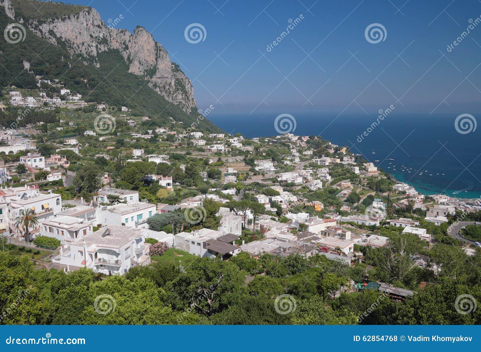 Best Soggiorno A Capri Photos - Design Trends 2017 - shopmakers.us
