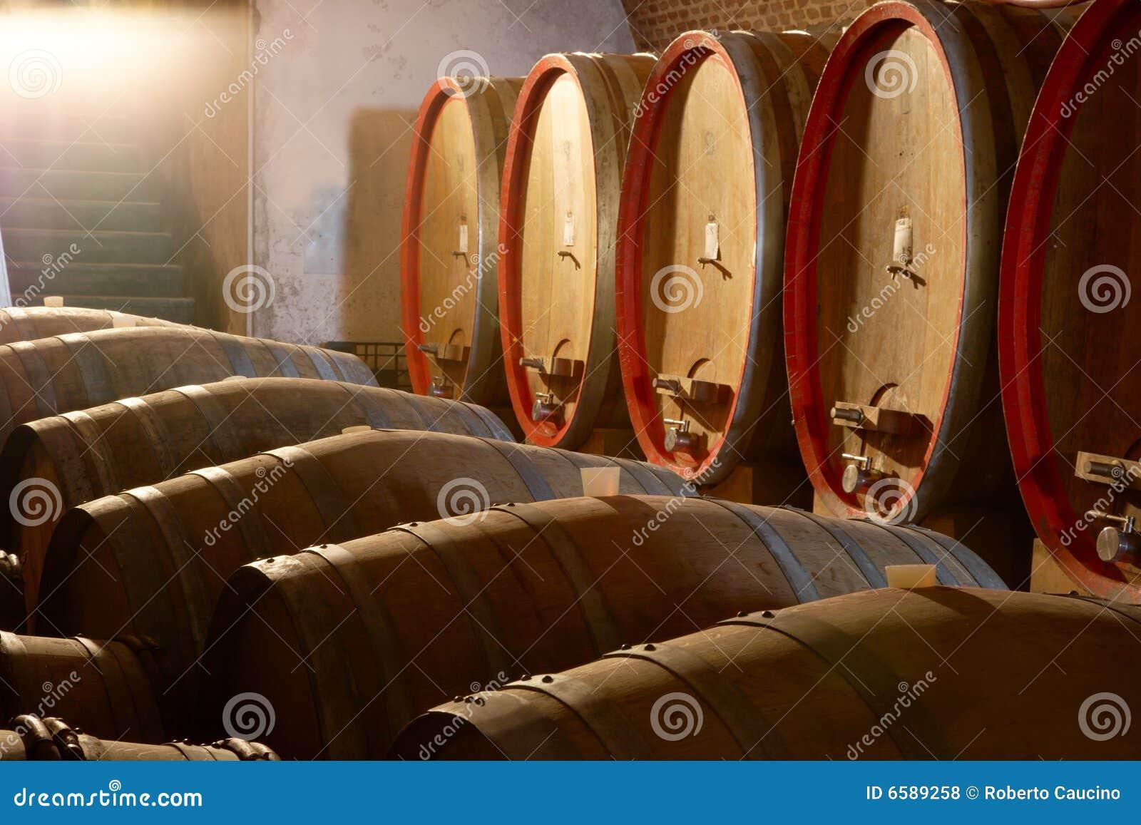 Lochu wineyard