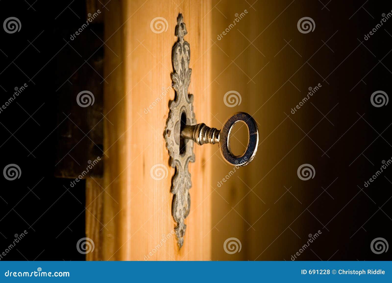 Lock and Key series7