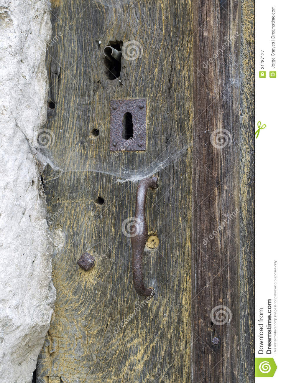 Lock Royalty Free Stock Photography Image 31787127