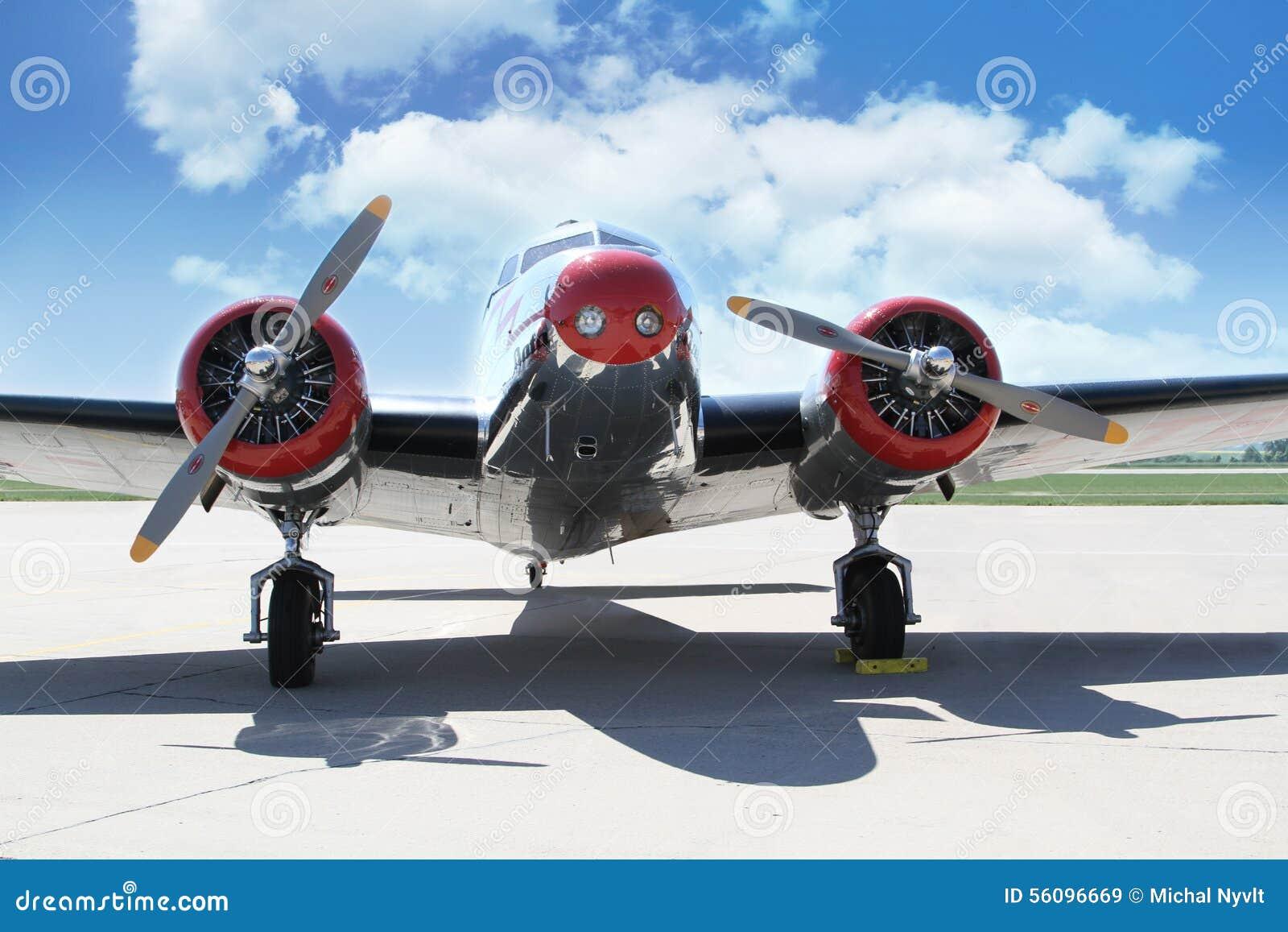 Lockheed Electra 10A