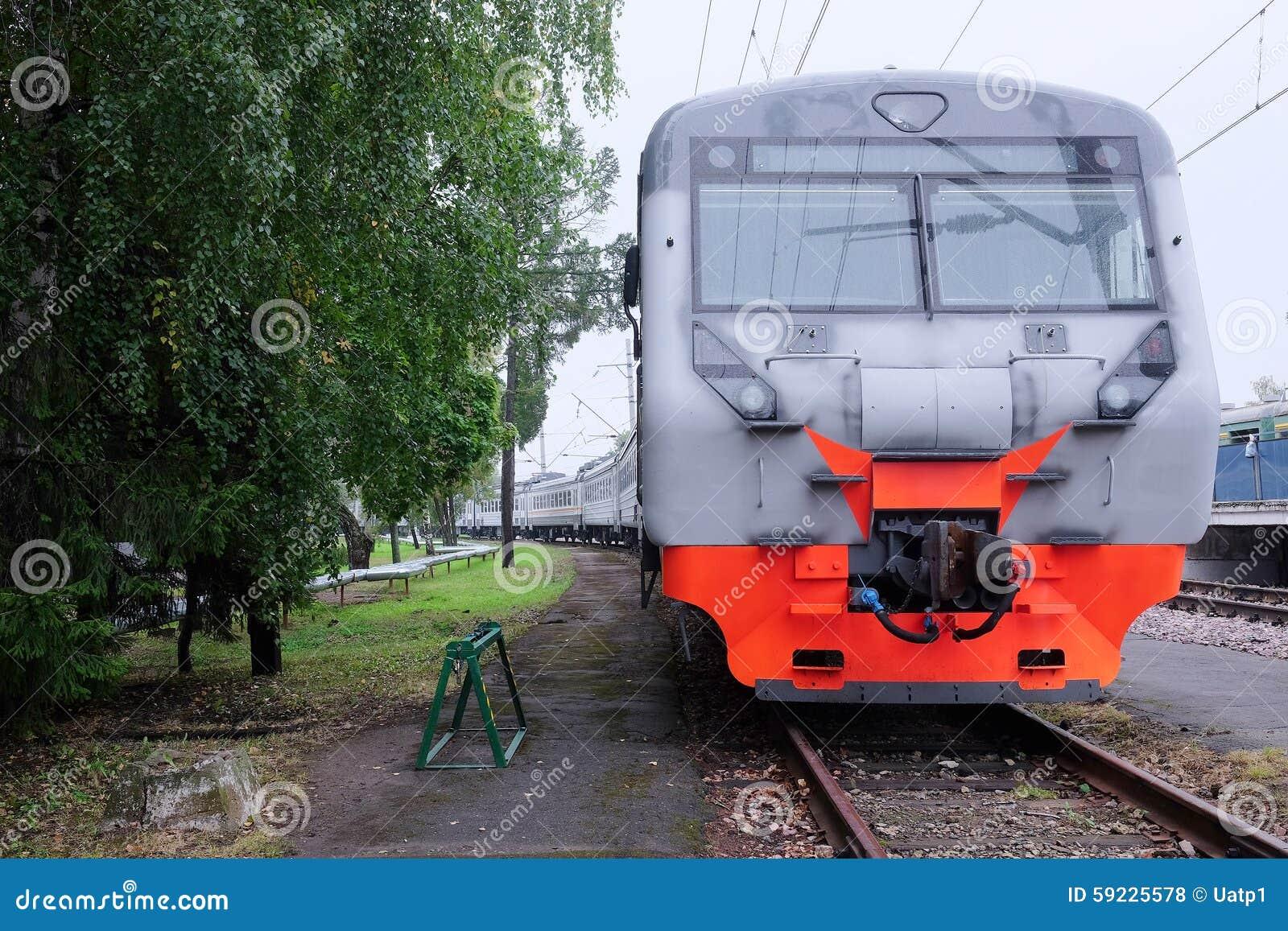 Download Locomotora moderna foto de archivo. Imagen de d0, recorrido - 59225578