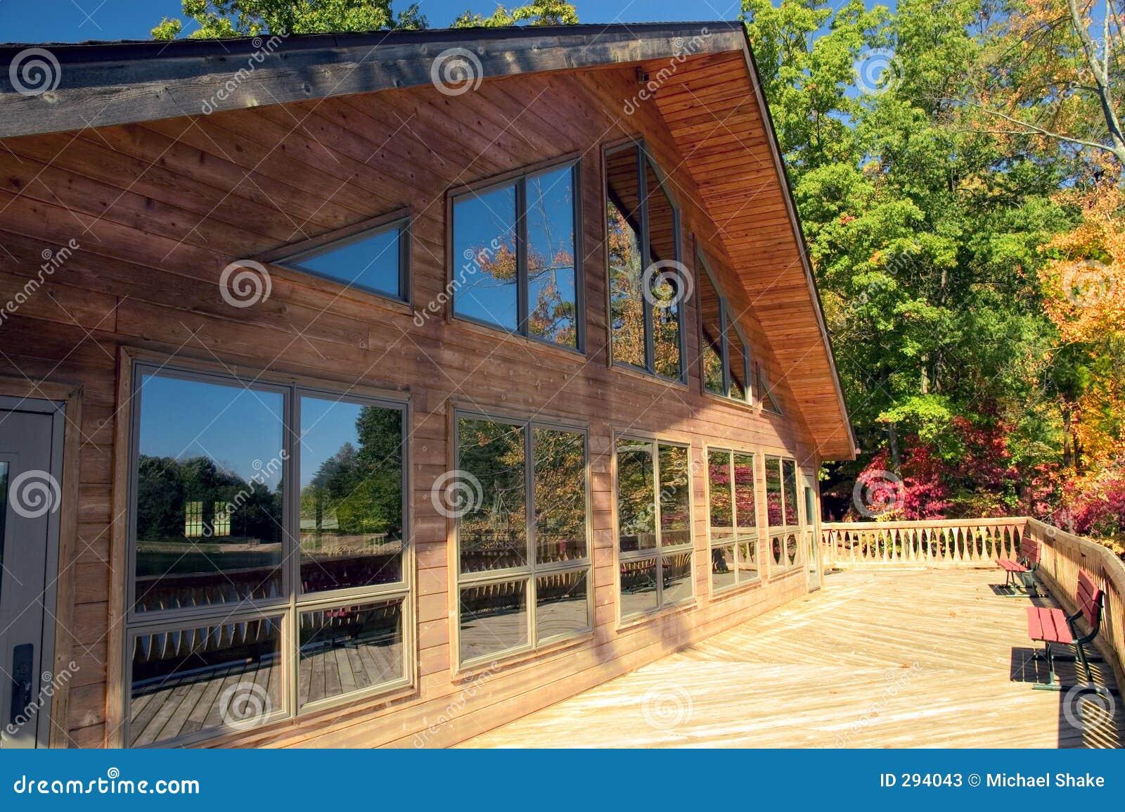 Lodge Windows