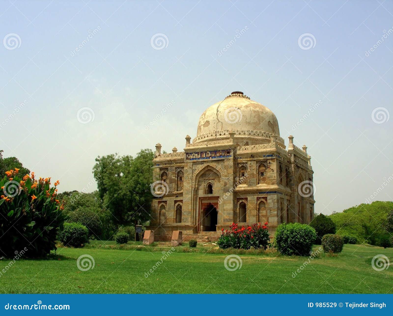 Lodhi Garden Delhi I Royalty Free Stock Images Image 985529