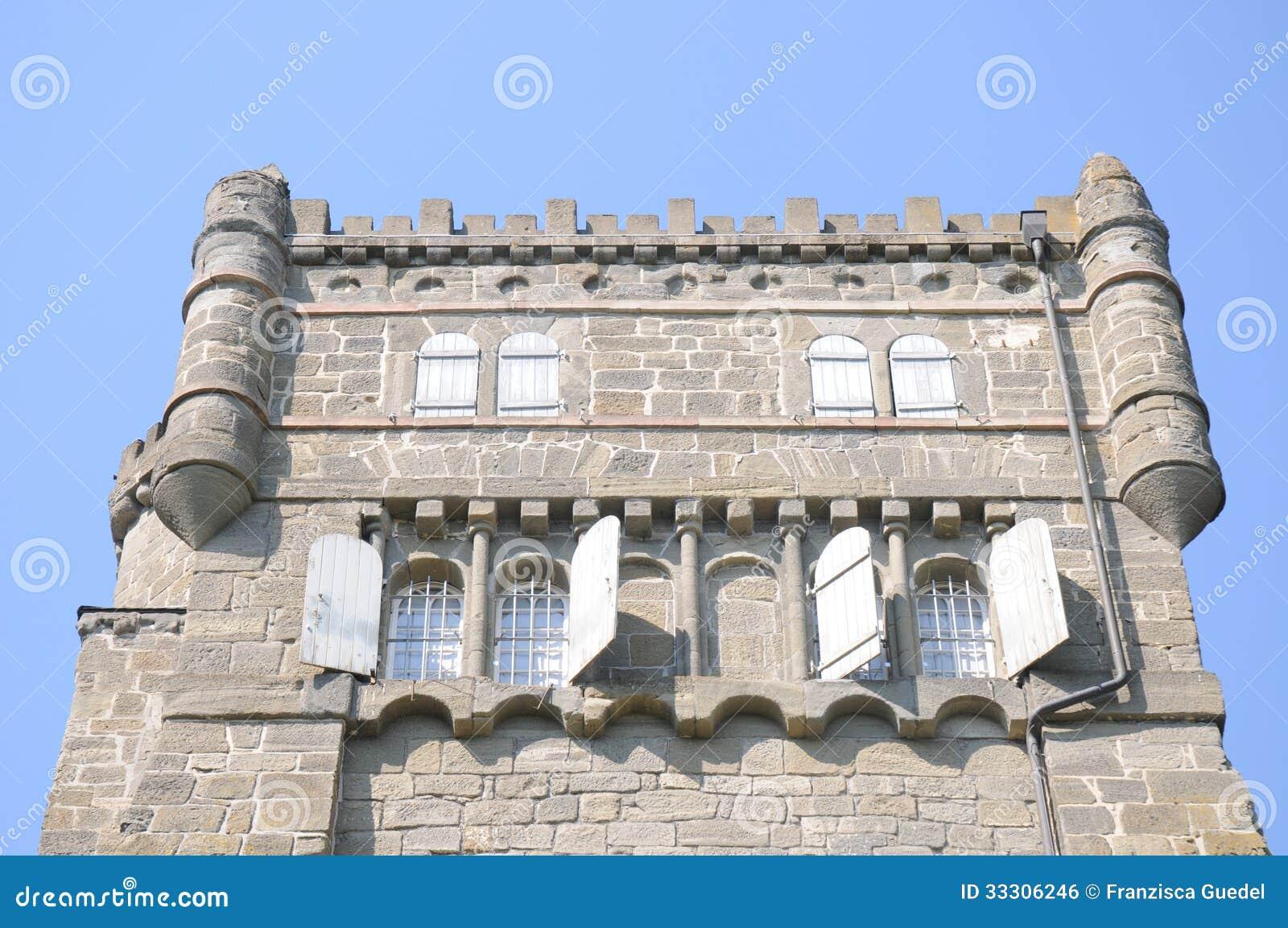 Loewenburg Castle (Kassel)