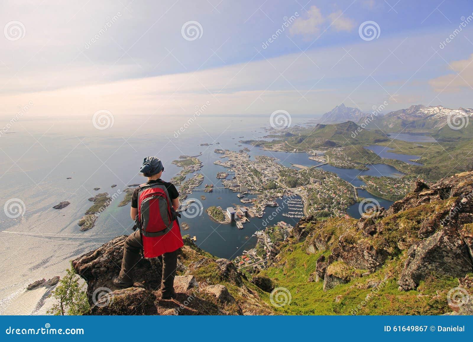 Lofoten Inseln - Norwegen