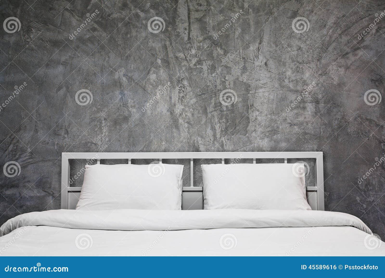 Loft Bedroom Loft Bedroom Stock Photo Image 45589616