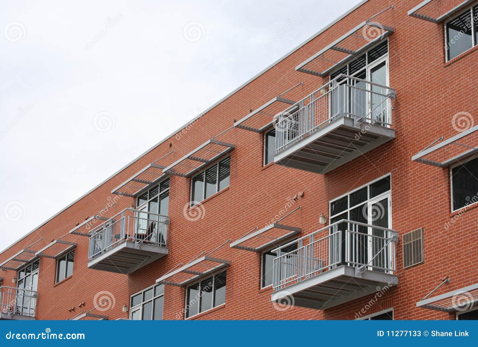 Loft Style Homes Stock Photos Image 11277133