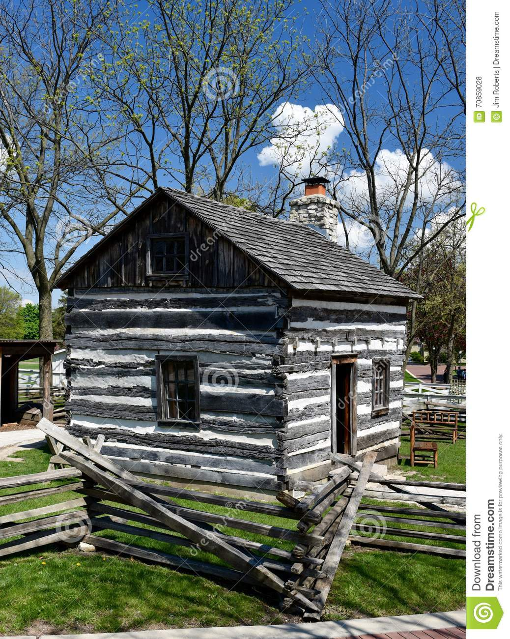 Superb img of  log house located in naperville illinois this hand sewn log cabin was with #496020 color and 1038x1300 pixels