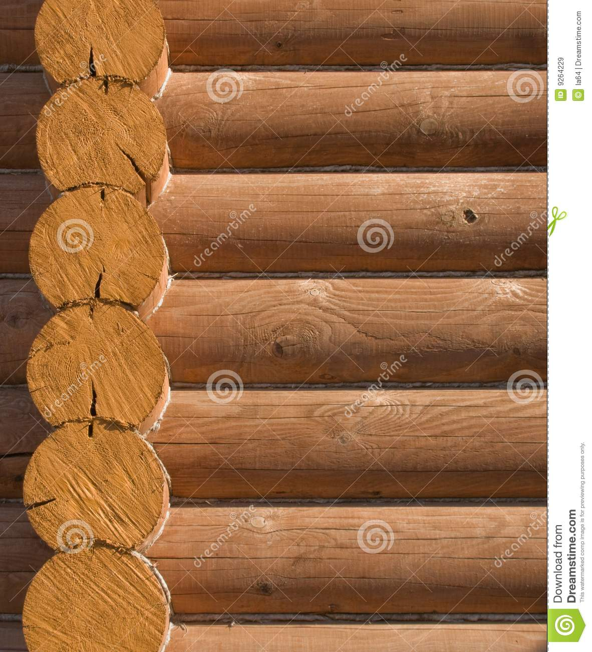 The building structure home interior royalty free stock for 5 structural types of log homes