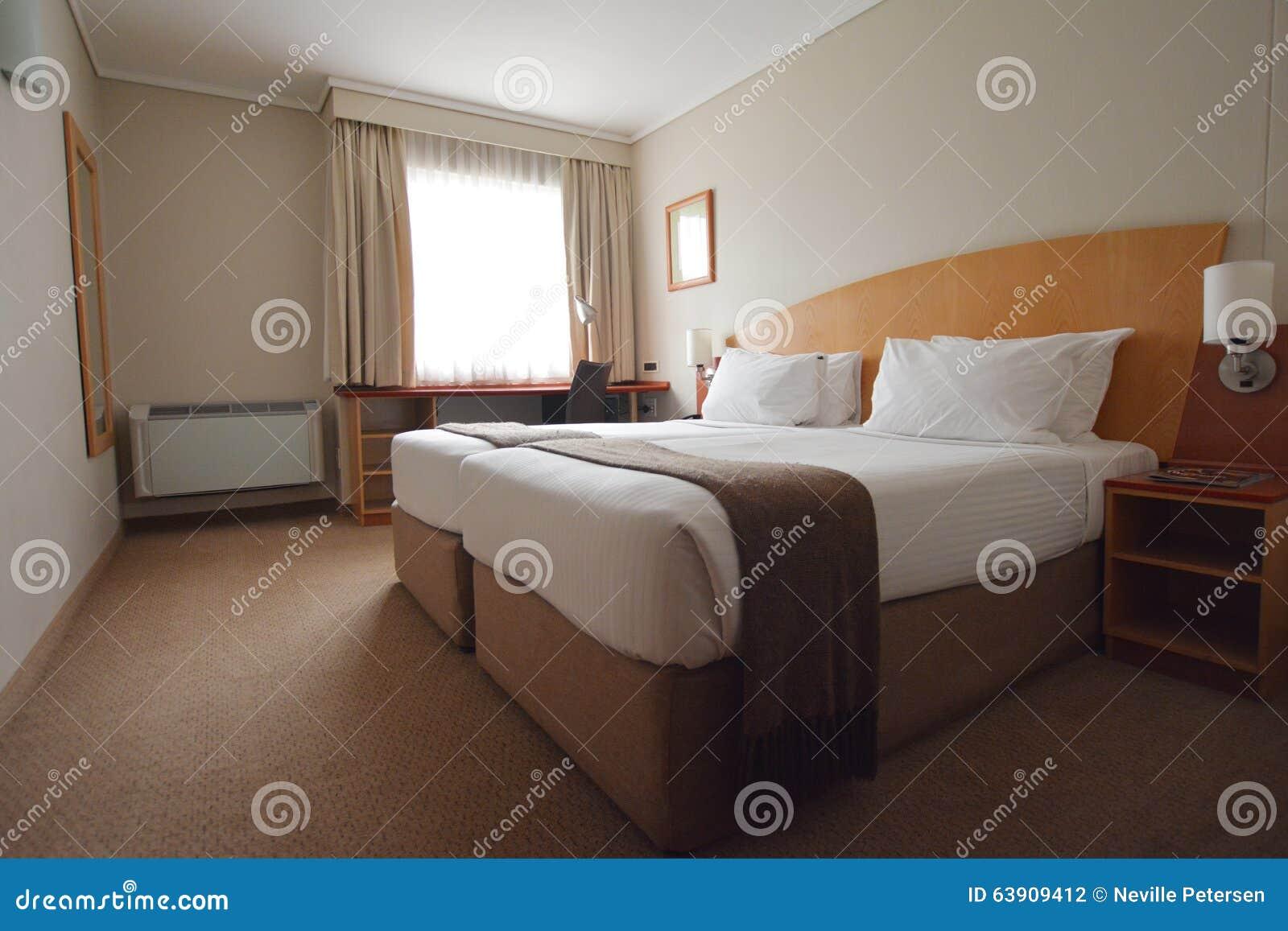 Logement d hôtel