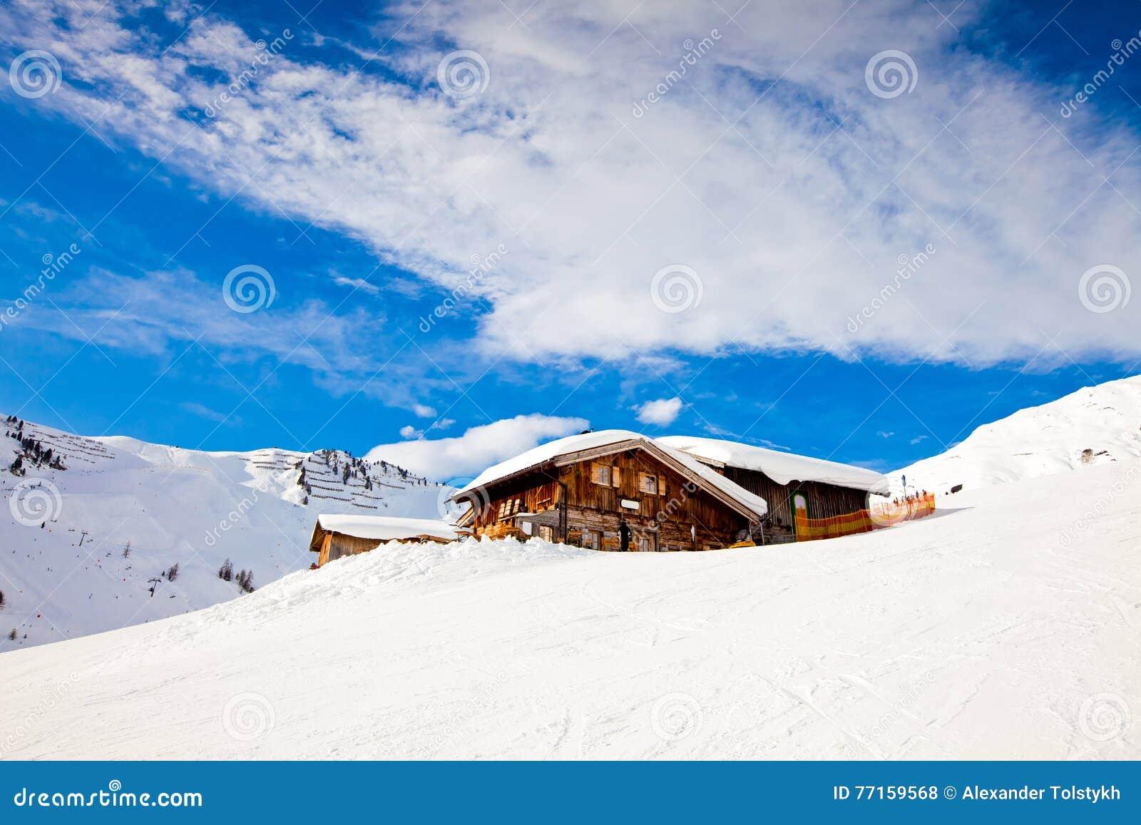 Logez en montagnes d Alpes