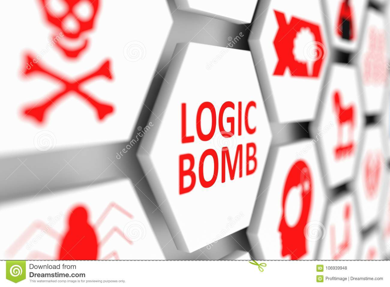 how to make a logic bomb
