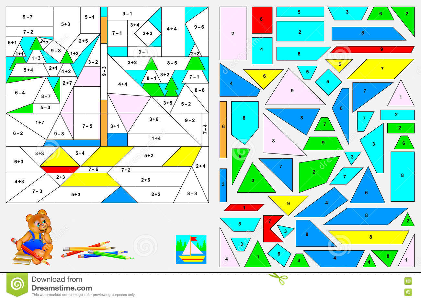 solver paint vitesse coloring pages - photo#25