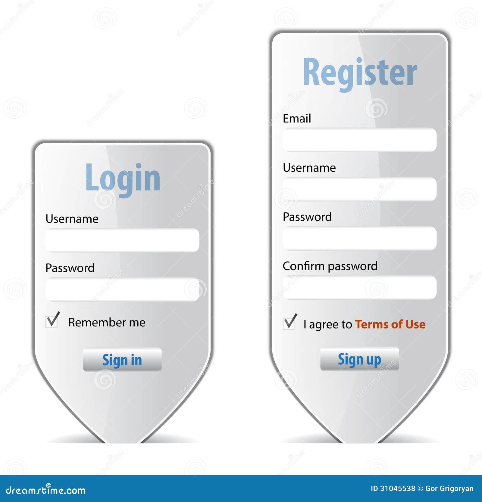 Free website form code 33