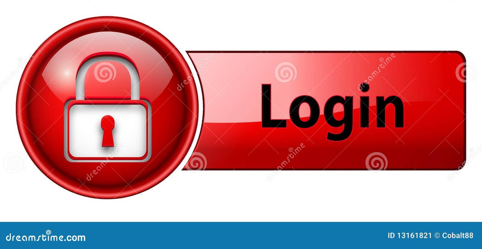 User Login Icon Jpg Login icon button
