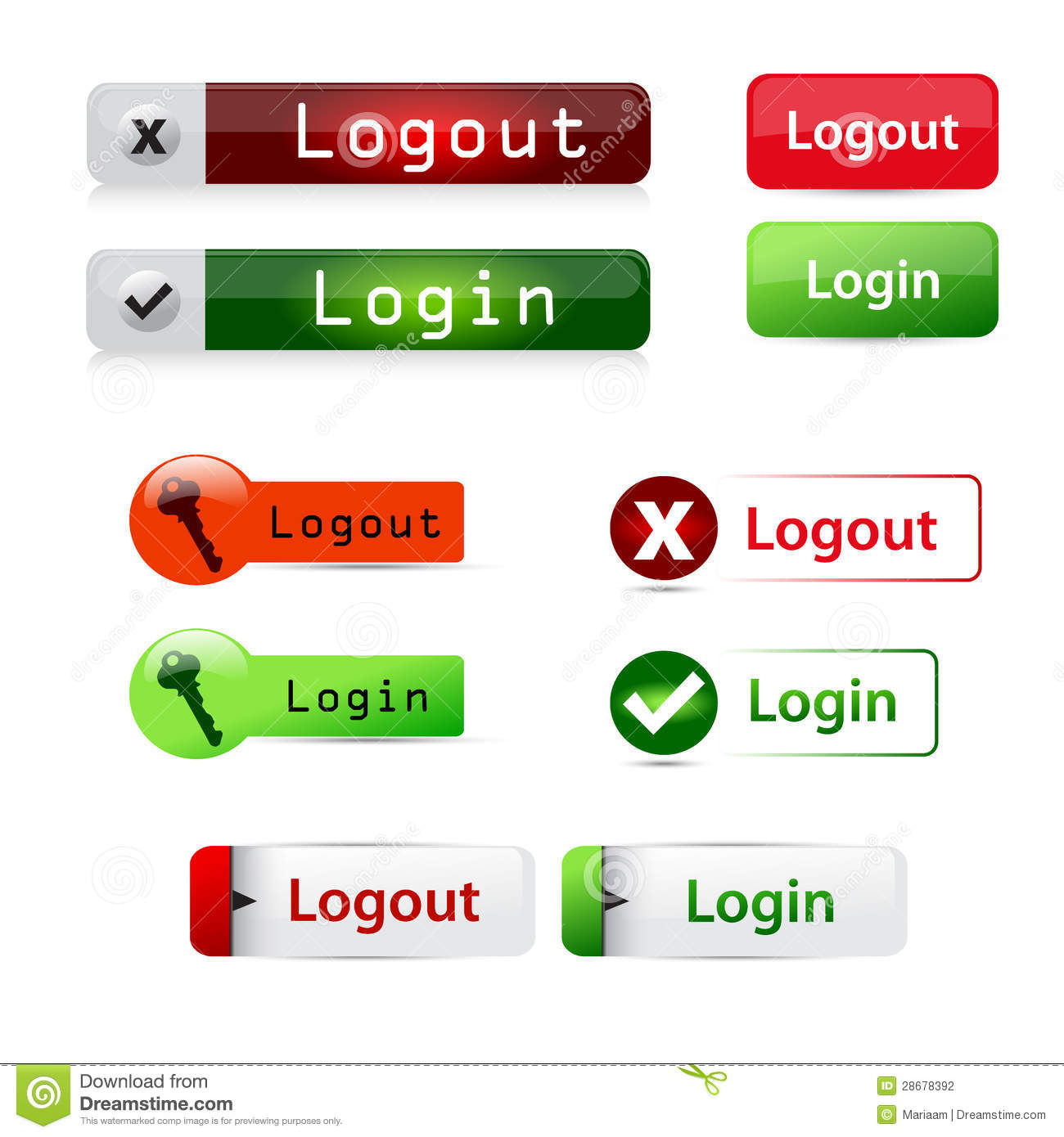 login logout Web sites support many different ways of logging in and out most of these login/ logout processes are supported by watson explorer engine, but they may.