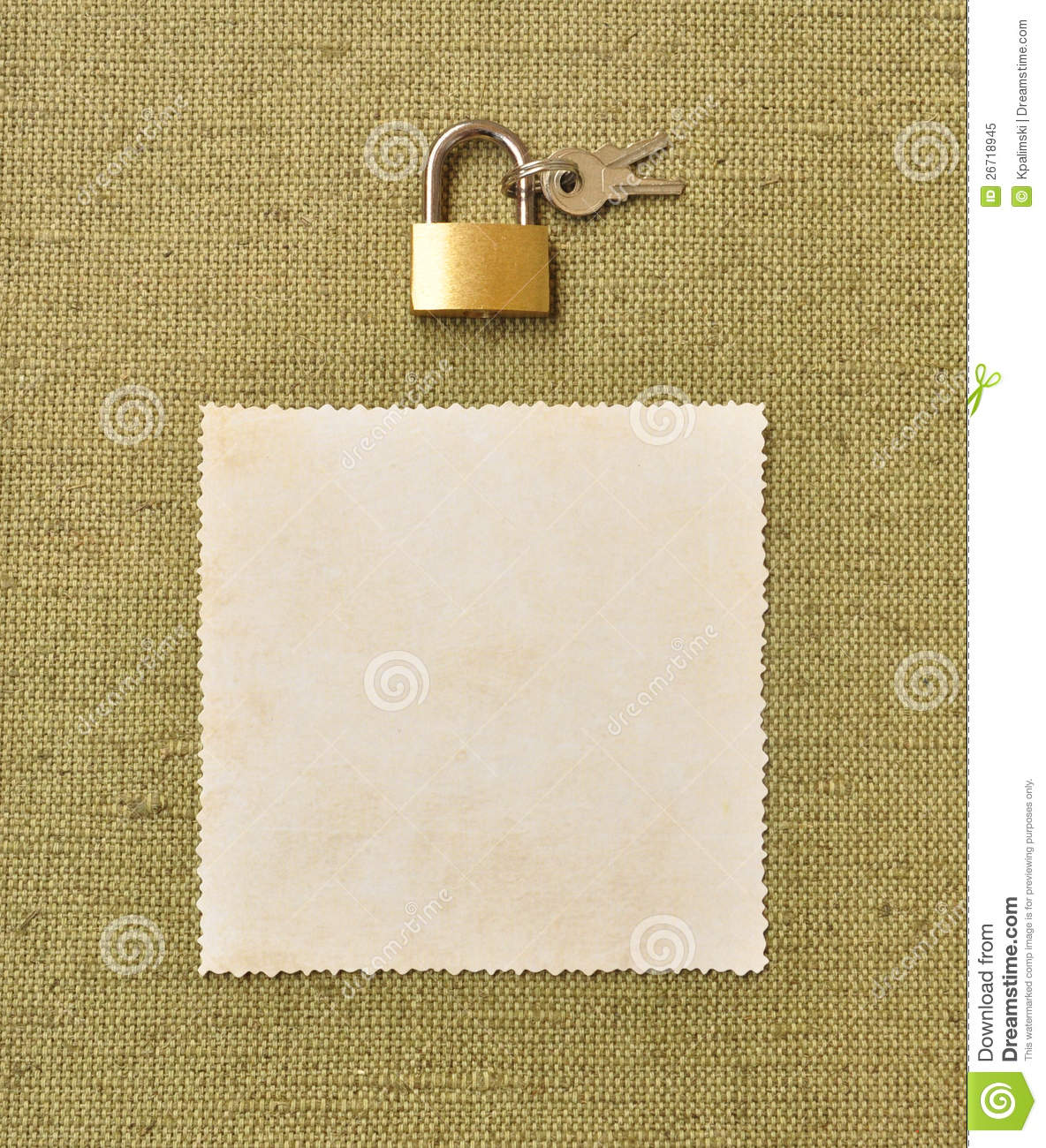 Photo Page: Login And Password Page Abstract Background Stock Image