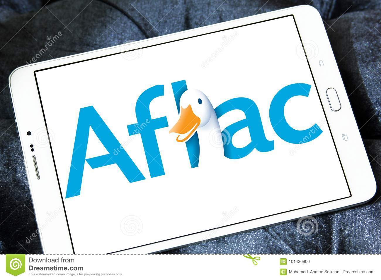 Aflac , American Family Life Assurance Company Logo ...