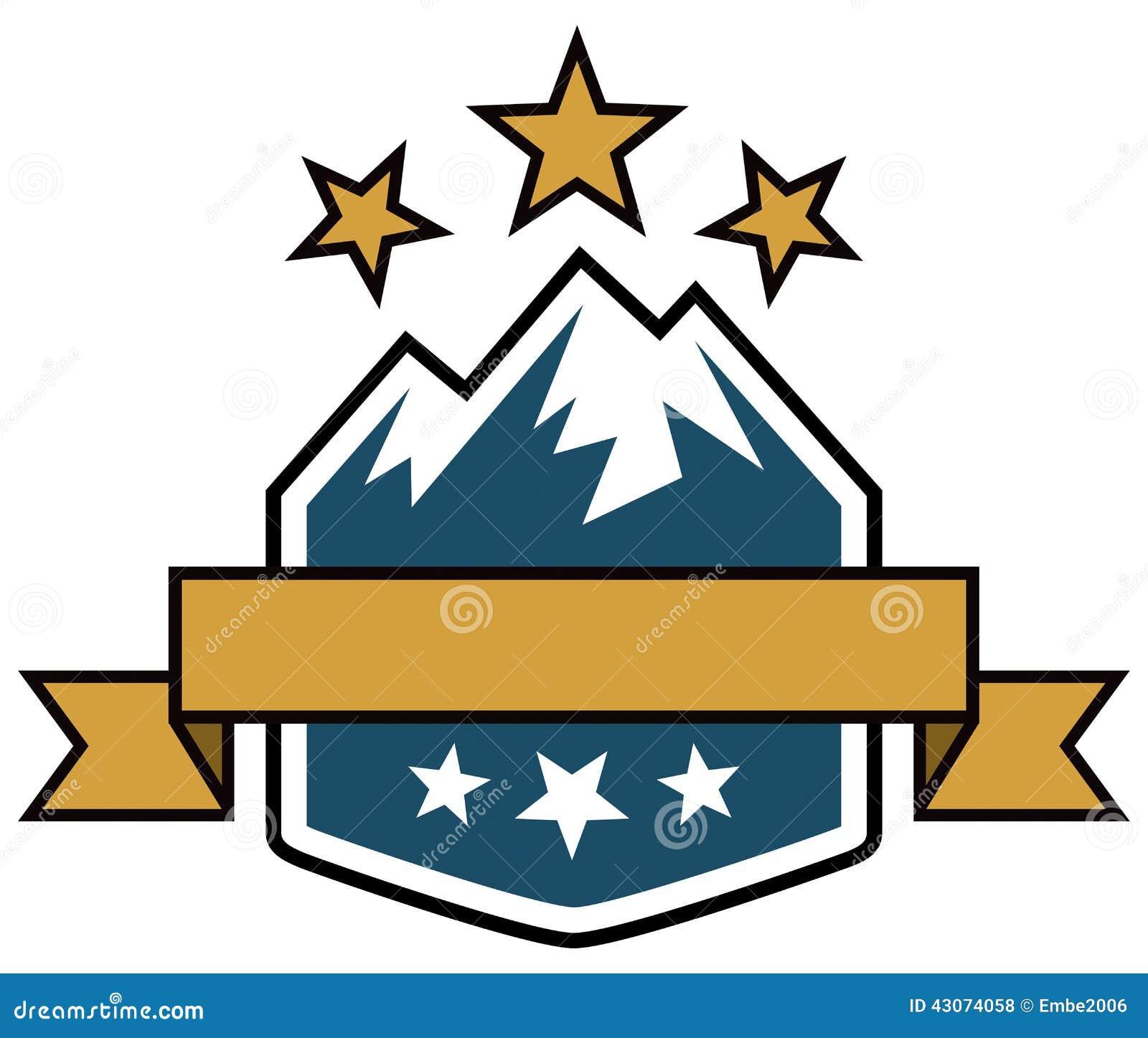Logo all aperto di avventura