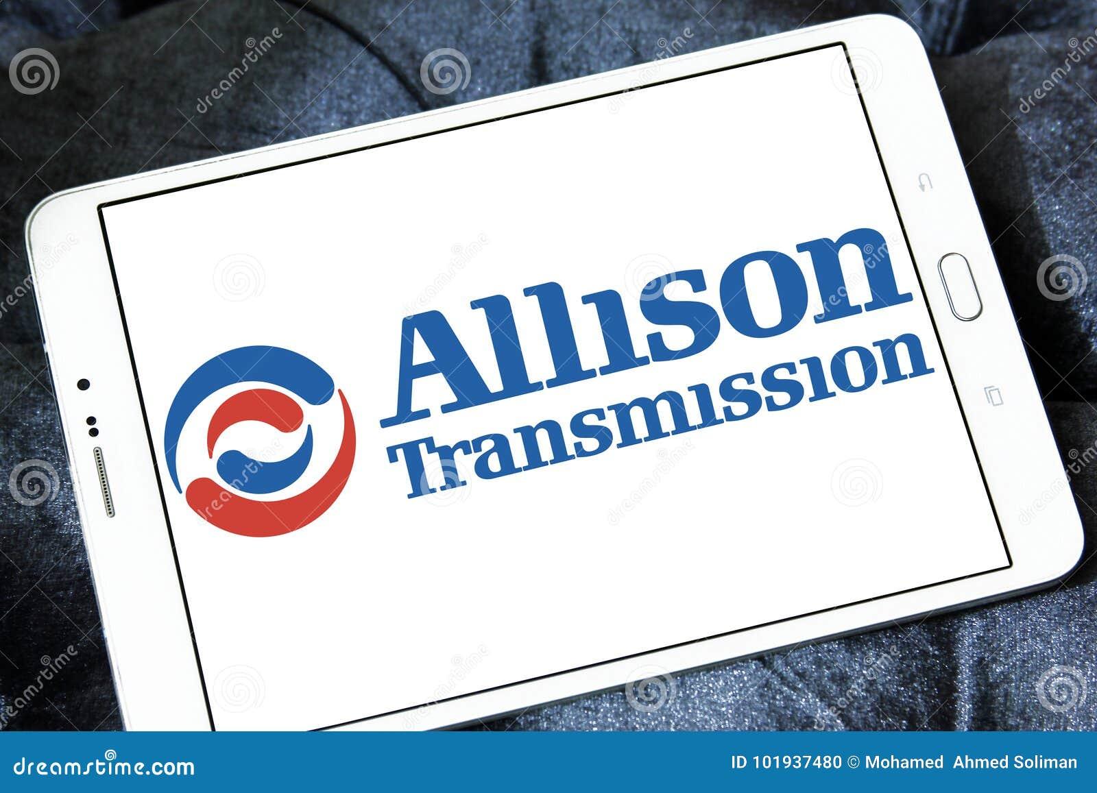 Allison Transmission Logo Editorial Image Image Of Propulsion 101937480