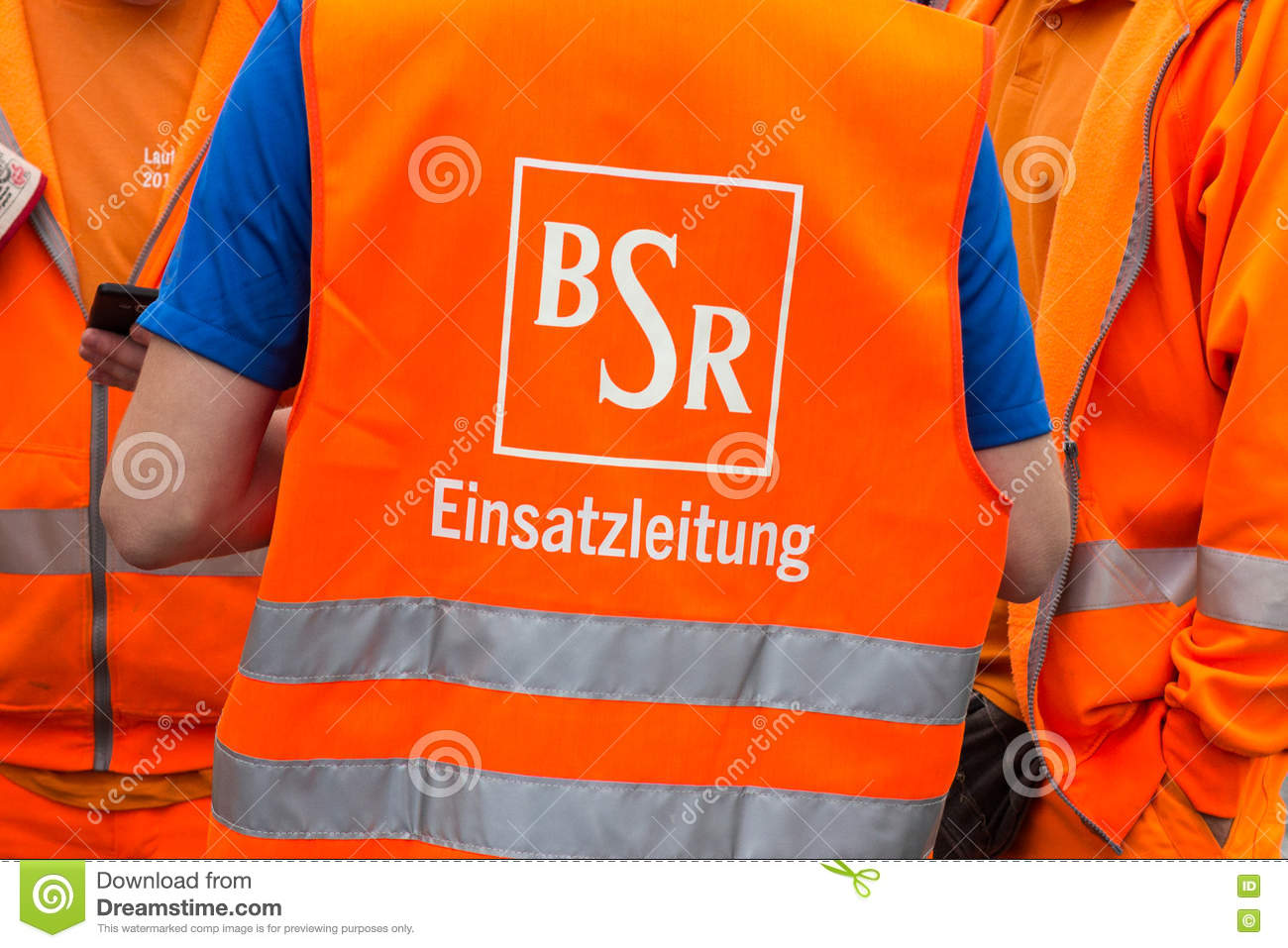 logo of the berlin waste management and city cleaning company bsr editorial photo image 77452831. Black Bedroom Furniture Sets. Home Design Ideas