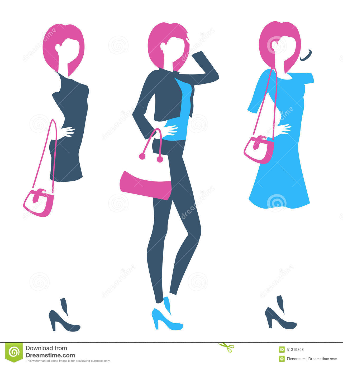 Women clothing stores