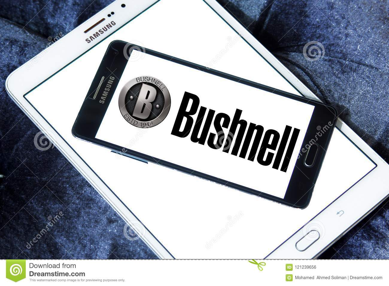 Logo Bushnell Corporation