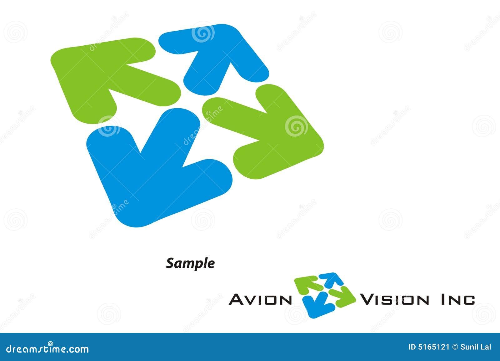 logo coursetourismecompagnie davaition illustration