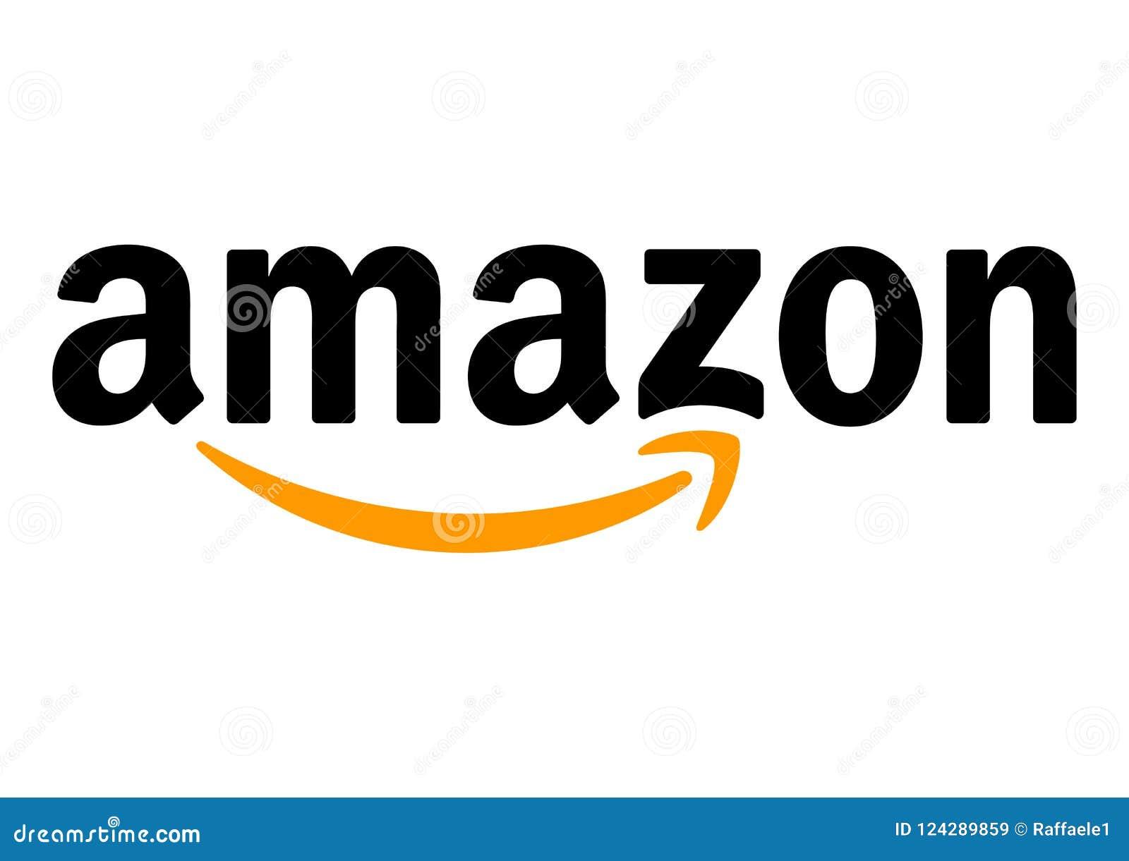 Logo d Amazone