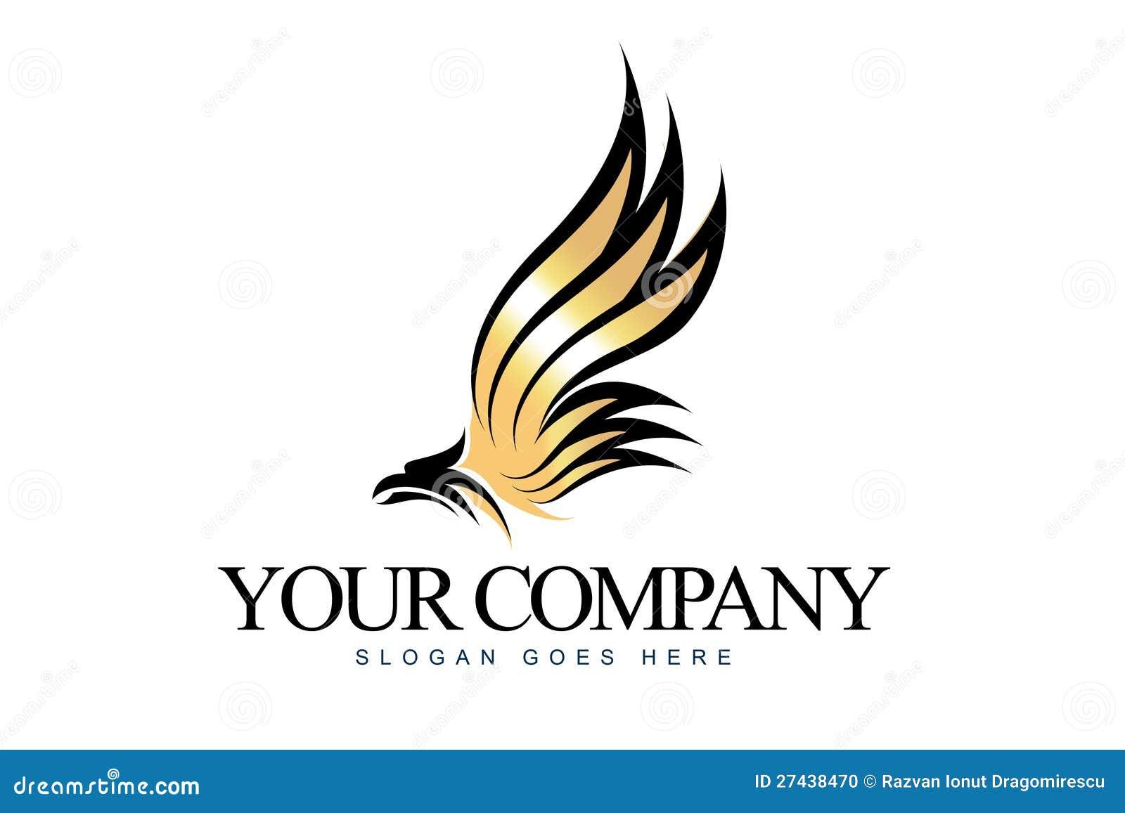 Logo d Eagle