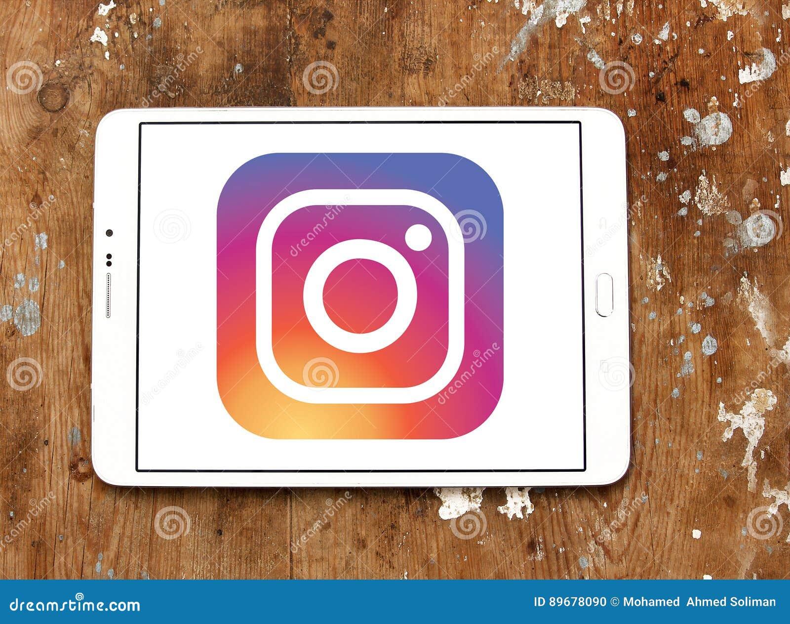 Logo d Instagram