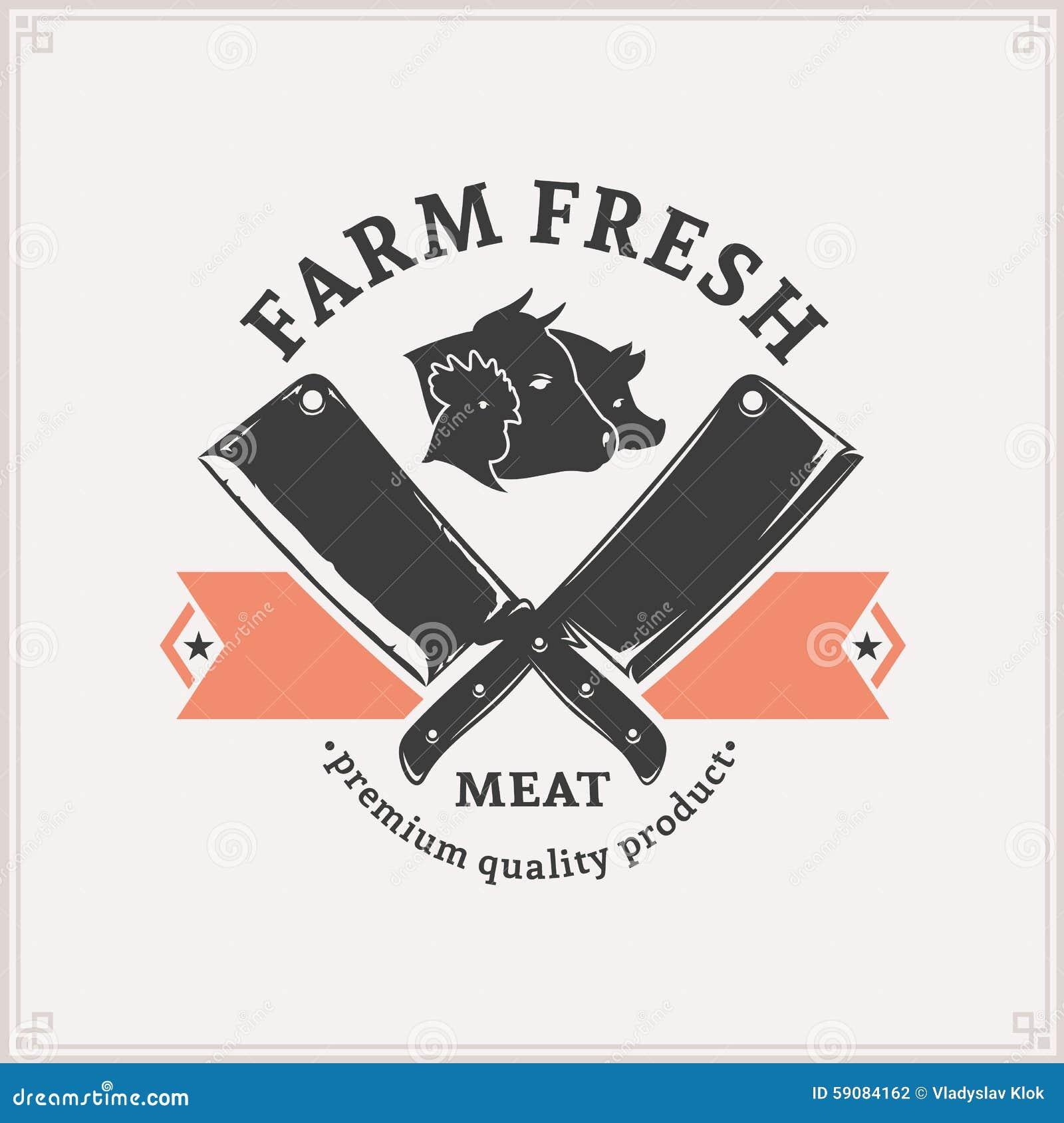 logo de boucherie calibre de label de viande 59084162 18 Meilleur De Element Cuisine but Kse4