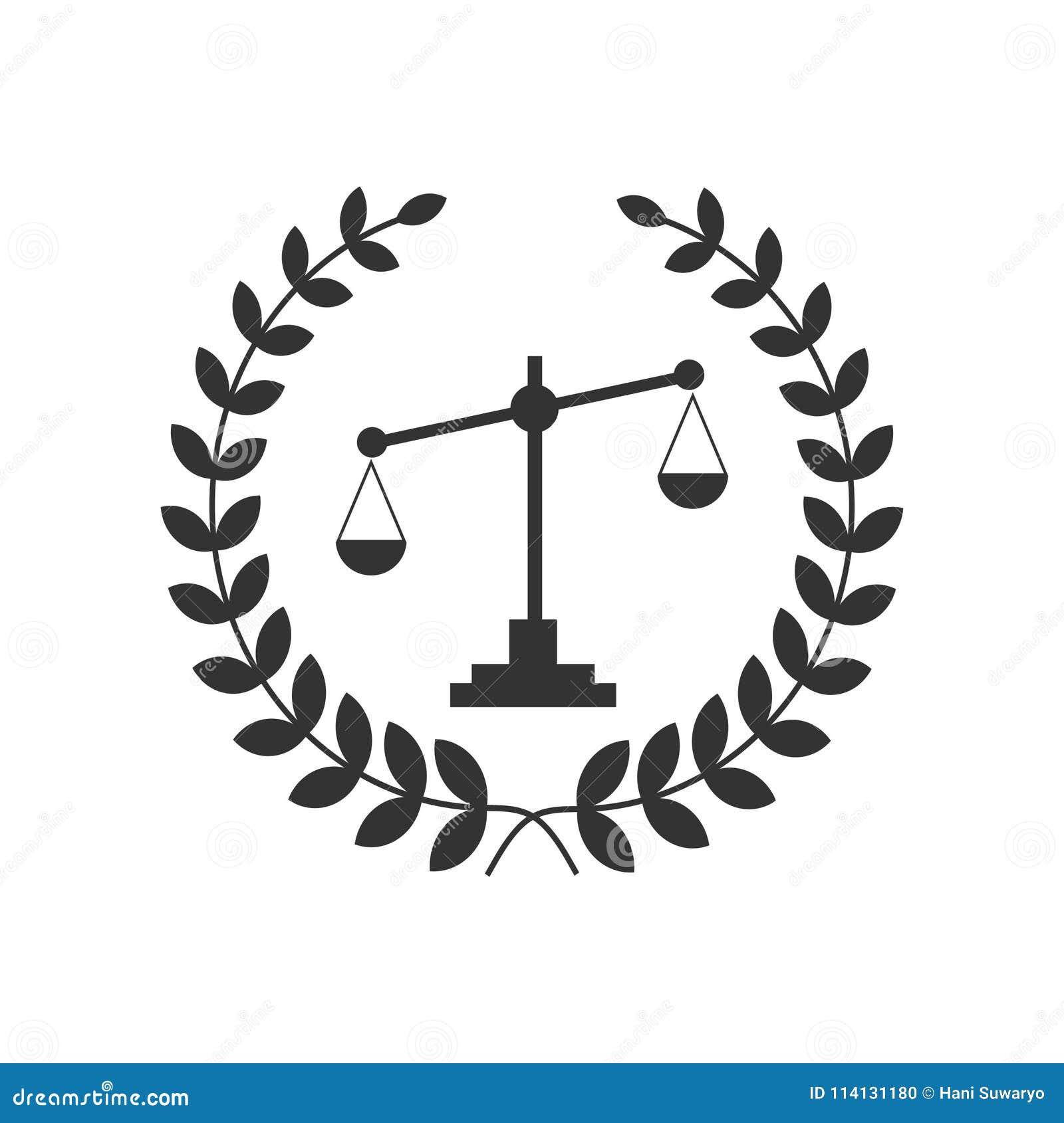 Logo De Cabinet Juridique Le Juge Calibre De Logo De Cabinet D
