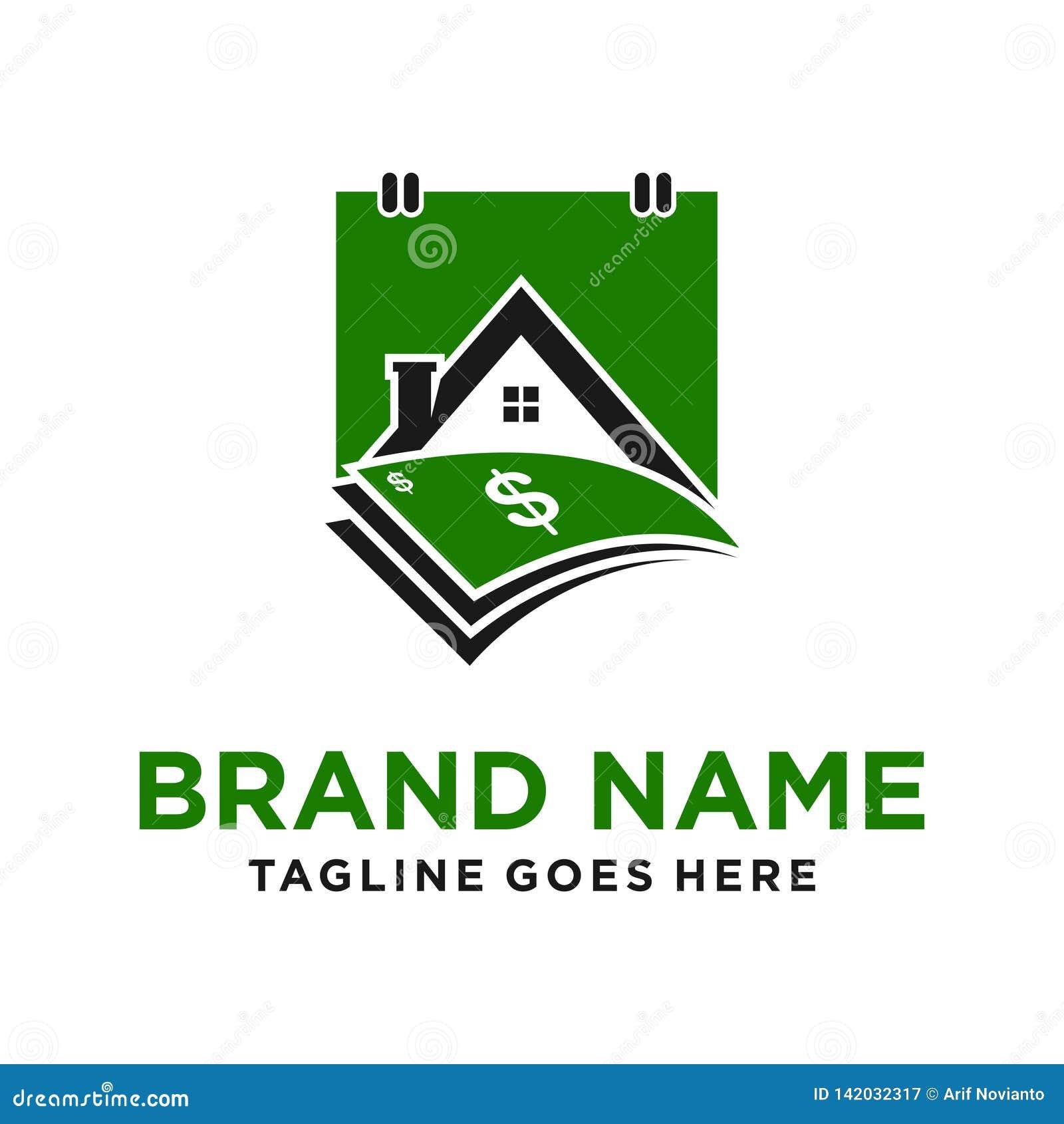 Logo de calendrier de prêt immobilier