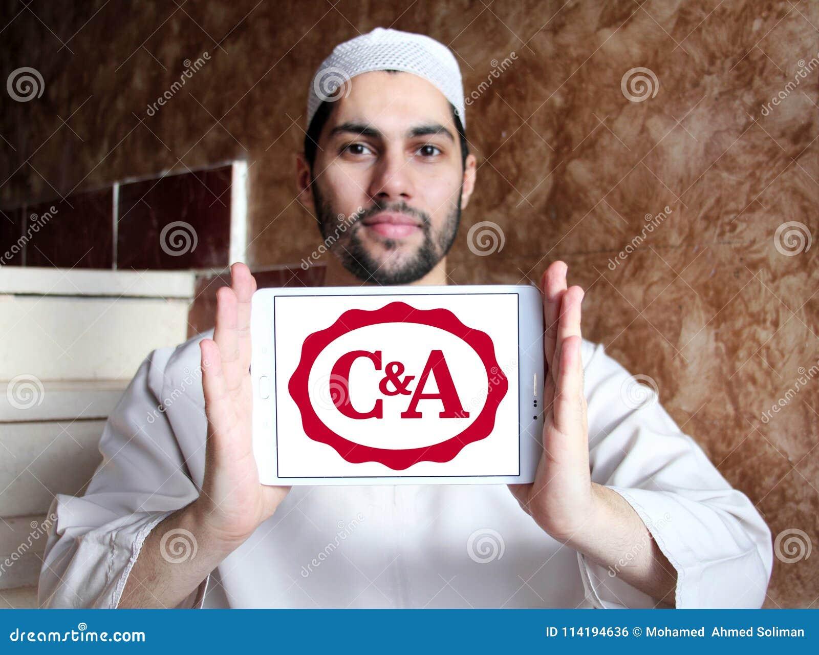 Logo de détaillant de C&A