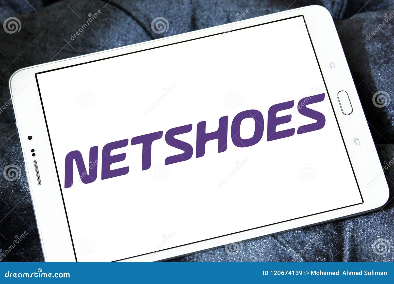 Logo de détaillant de Netshoes