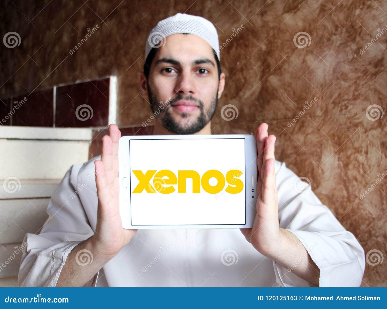 Logo de détaillant de Xenos