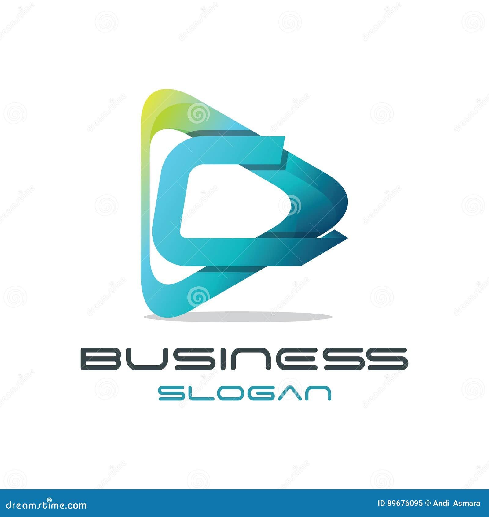 Logo de media de la lettre C