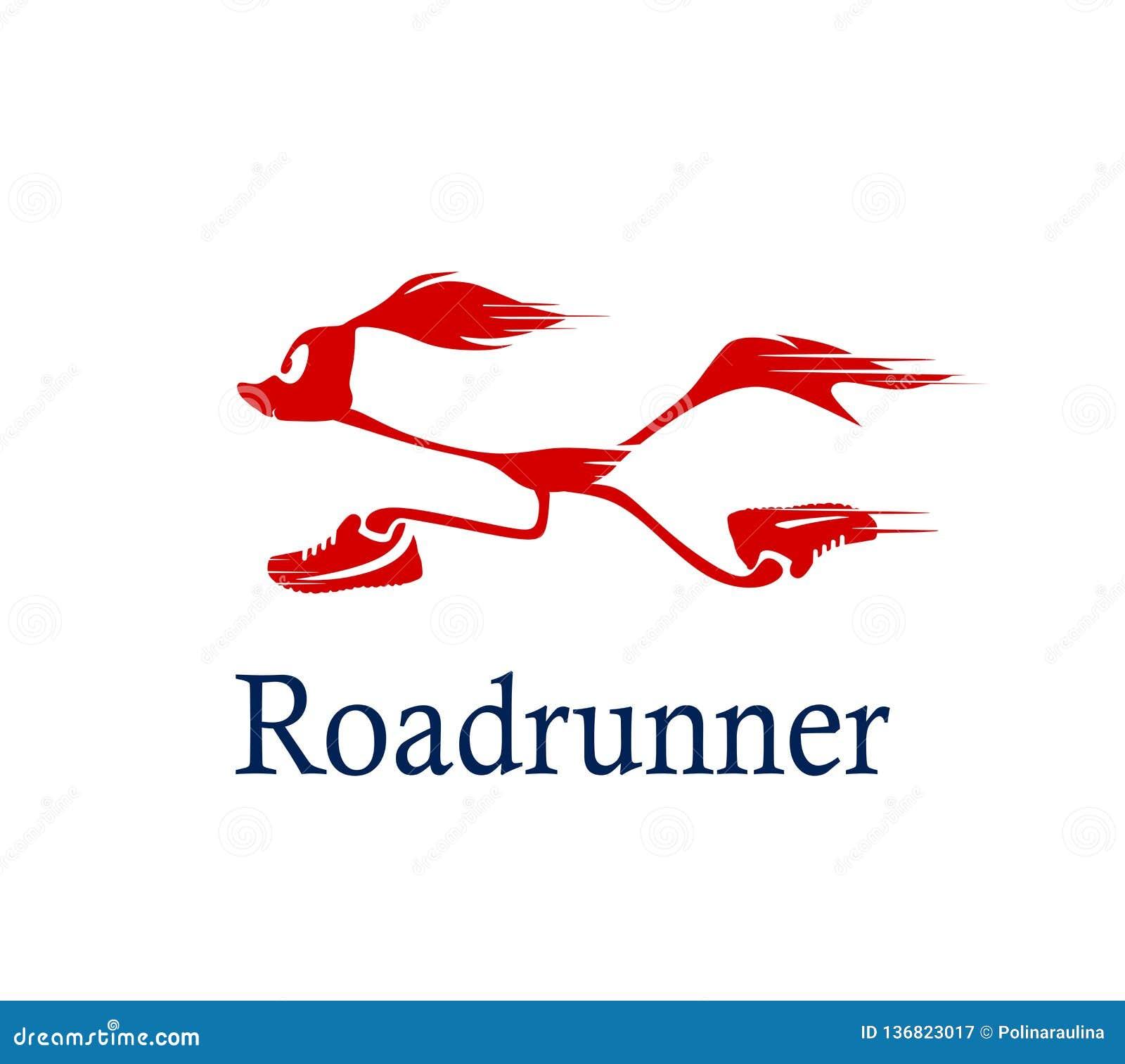 Logo de Roadrunner