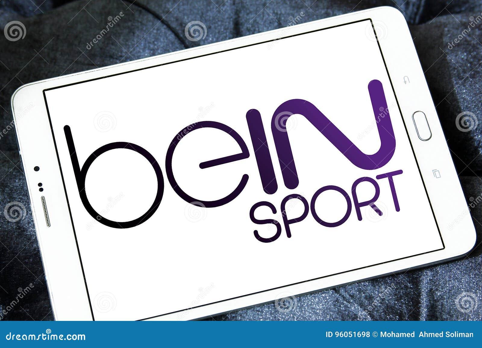 Logo de sport de Bein