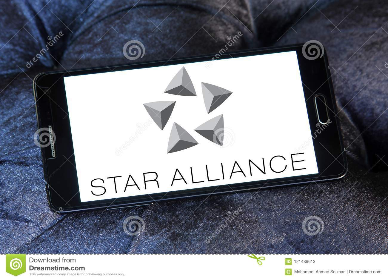 Logo de Star Alliance