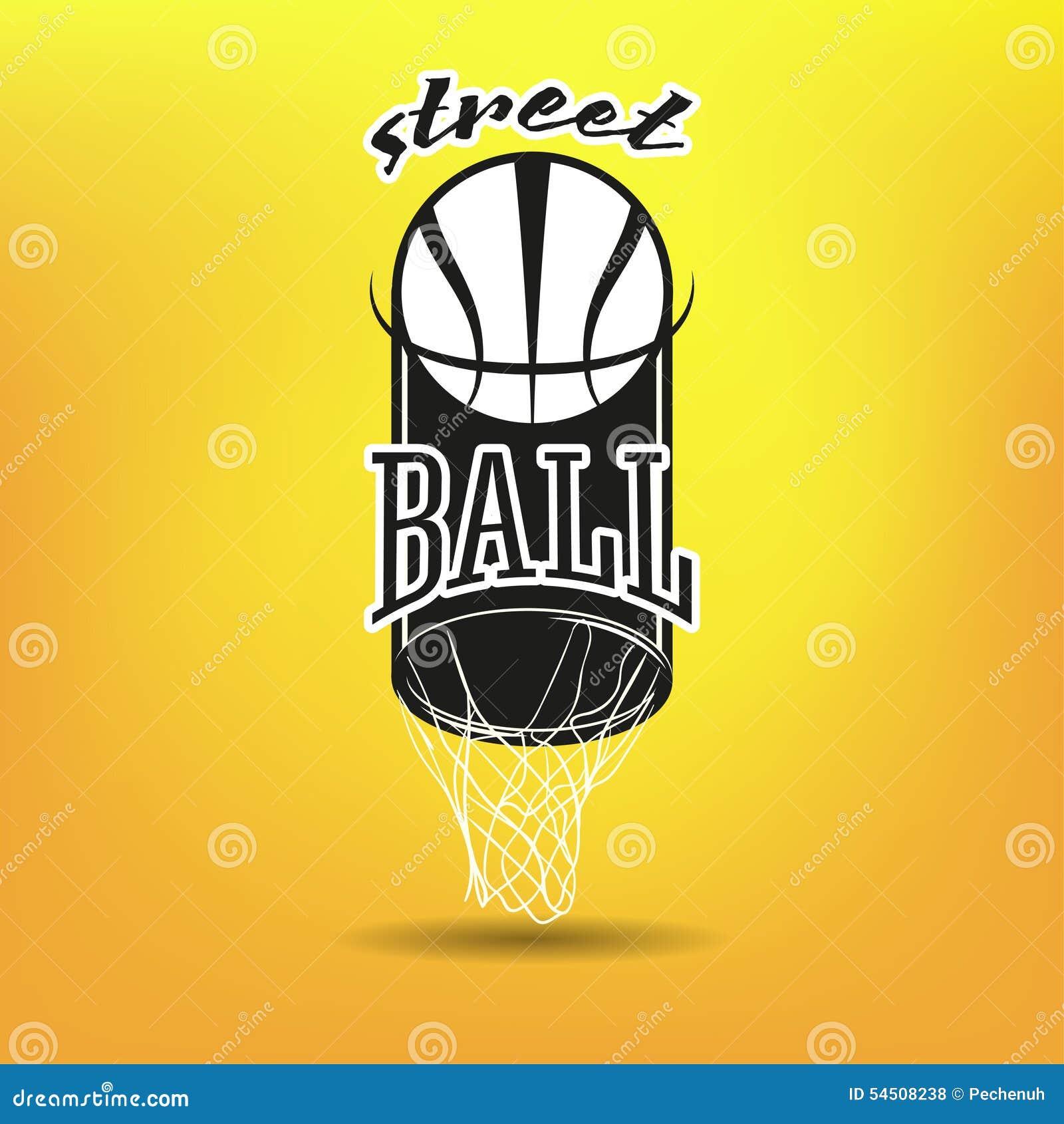 Logo de Streetball