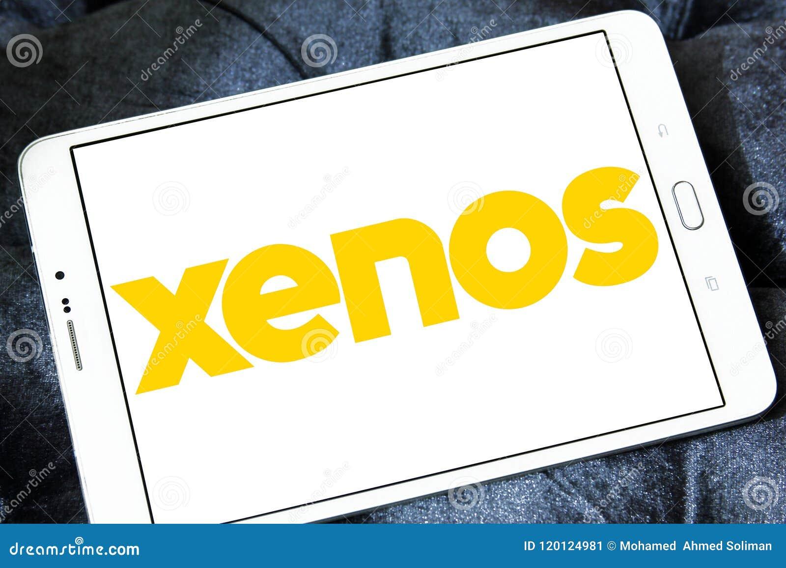 Logo del rivenditore di Xenos